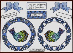coloring-christmas-bird-card-step-2