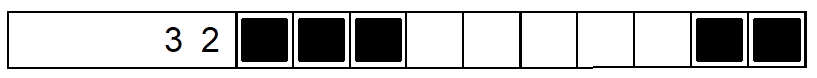 nonogram example row2